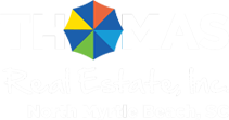 Thomas Real Estate, Inc.